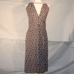 2ddf59d76 Gucci. Vintage Gucci halter dress ...